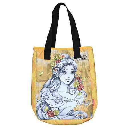 Bolsa Lateral Disney - Princesa Bella