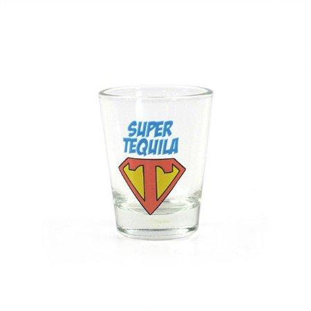 Copo de Shot 55ml - Super Tequila