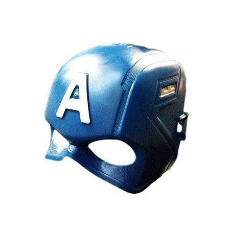 Máscara Marvel - Capitão América