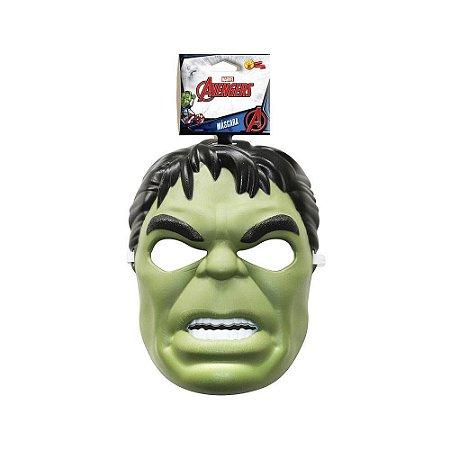 Máscara Marvel - Hulk