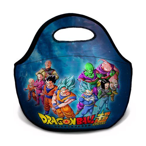 Bolsa Térmica Dragon Ball Super