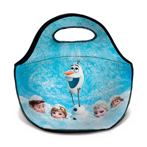 Bolsa Térmica Disney - Frozen Olaf