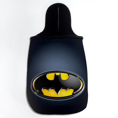 Lixinho de Carro Batman - Simbolo
