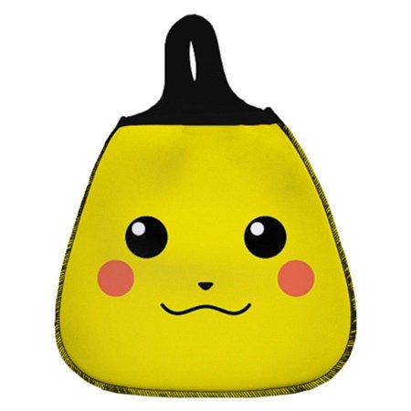 Lixinho de Carro Pokemon - Pikachu
