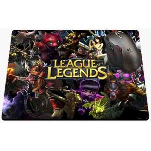 Mousepad League of Legends