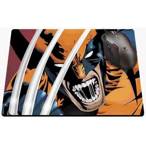 Mousepad X-Men - Wolverine