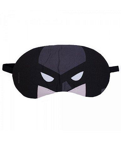 Máscara de Dormir Liga da Justiça - Batman