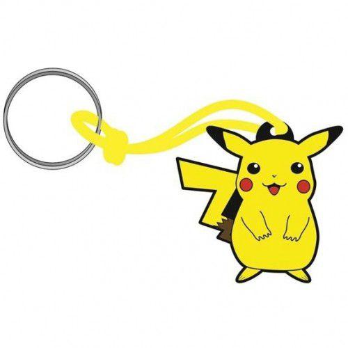 Chaveiro Pokemon - Pikachu