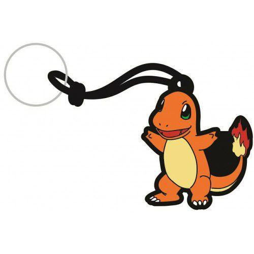 Chaveiro Pokémon - Charmander