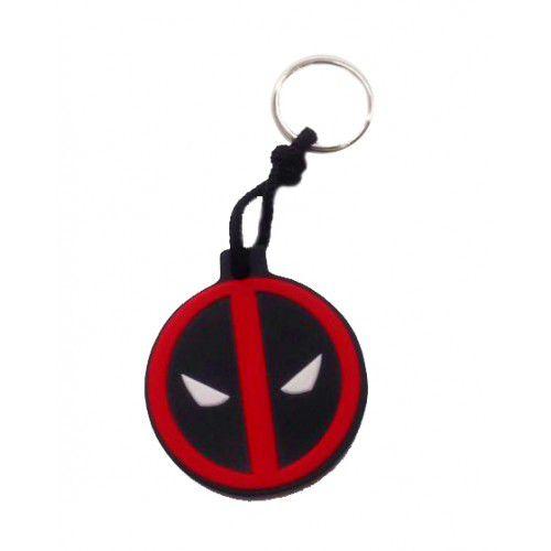 Chaveiro Deadpool - Símbolo