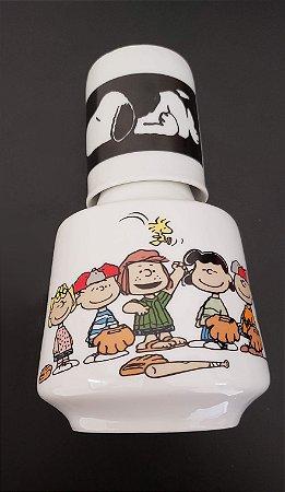 Moringa Snoopy - Amigos