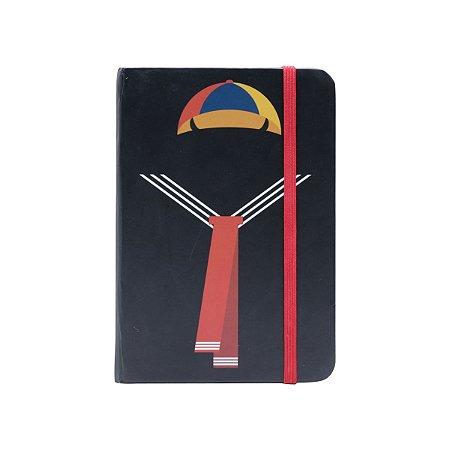 Caderno de Anotações Chaves - Quico