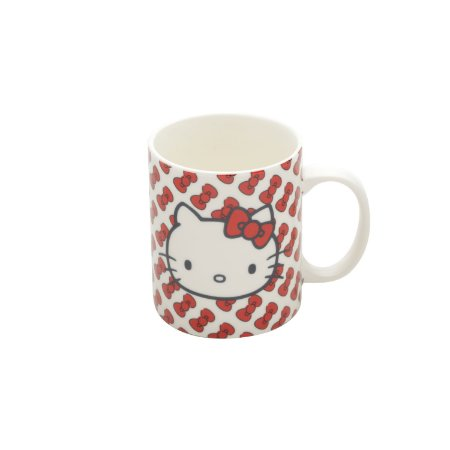 Caneca 300ml Hello Kitty