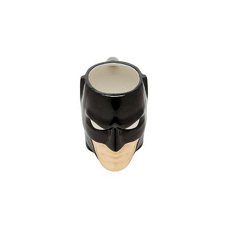 Caneca 3D Batman - Rosto