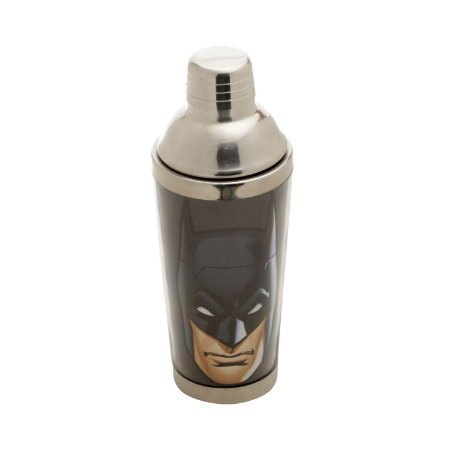Coqueteleira 500ml Batman