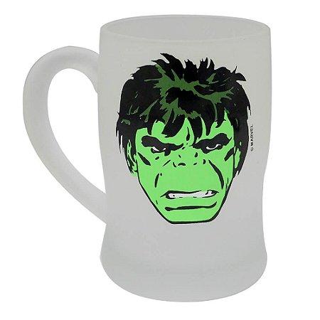Caneca Fosca 400ml Marvel - Hulk