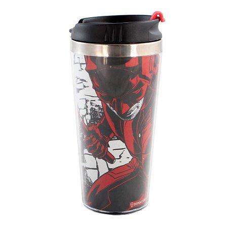 Copo para Viagem 450ml Marvel - Demolidor
