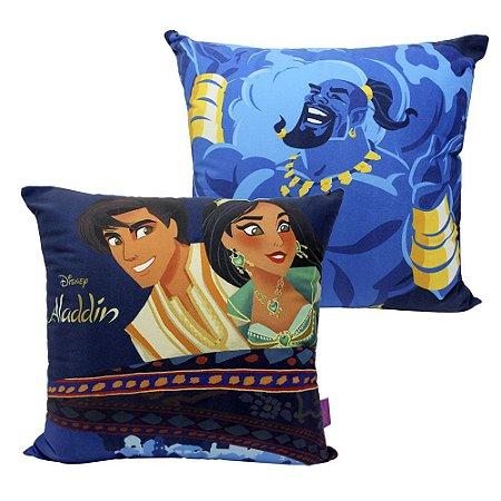 Almofada Disney - Aladdin