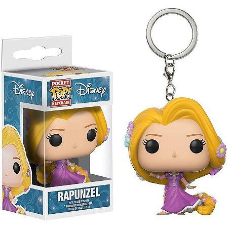 Funko Pocket Pop Keychains Enrolados - Rapunzel