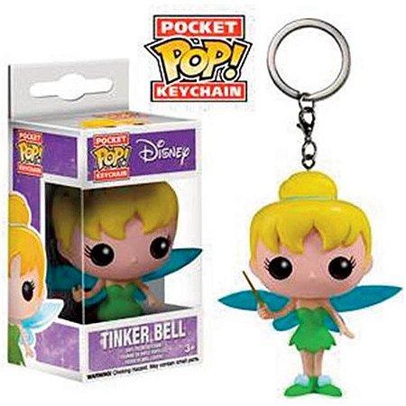 Funko Pocket Pop Keychains Disney - Tinker Bell