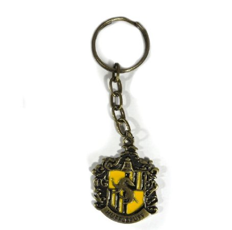 Chaveiro de Metal Harry Potter - Lufa Lufa