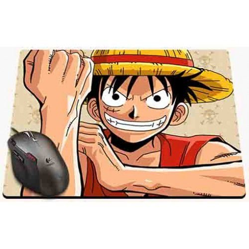 Mousepad One Piece - Luffy