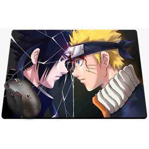 Mousepad Naruto - Sasuke e Naruto