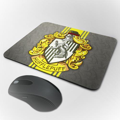 Mousepad Harry Potter - Lufa Lufa