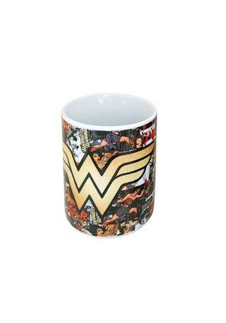 Caneca Wonder Woman