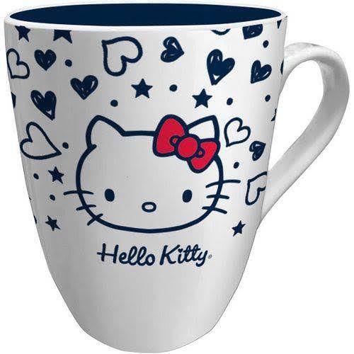 Caneca Hello Kitty