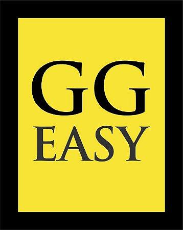 Quadro de Metal 26x19 GG Easy
