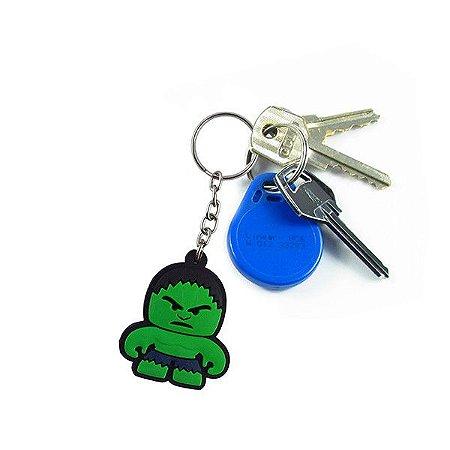 Chaveiro Hulk - Cute