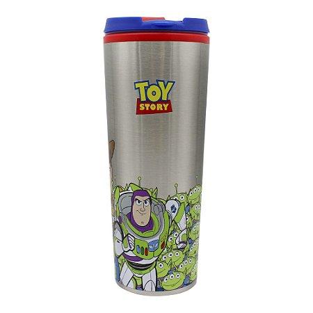 Copo para Viagem 450ml Toy Story
