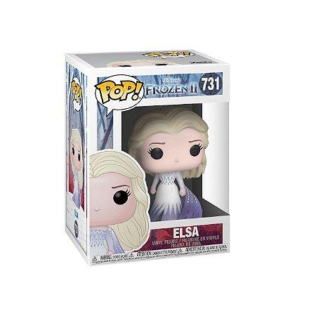 Funko Pop Frozen 2 - Elsa