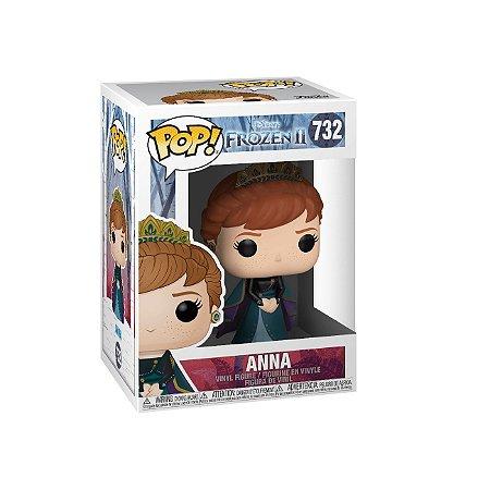 Funko Pop Frozen 2 - Anna