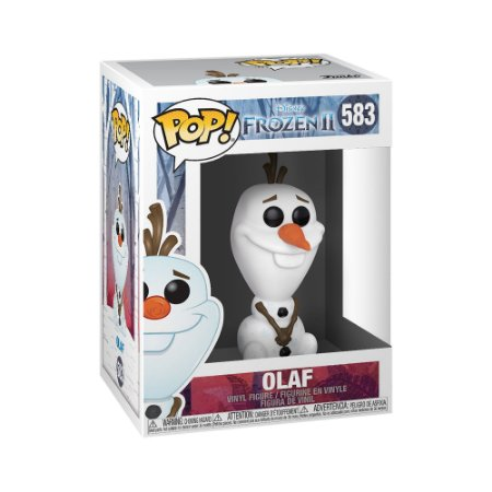 Funko Pop Frozen 2 - Olaf