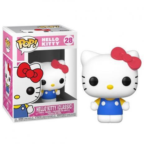 Funko Pop Hello Kitty - Hello Kitty (Classic) (28)