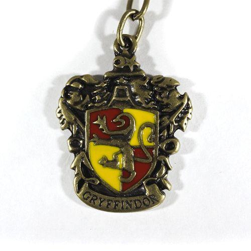 Chaveiro de Metal Harry Potter - Grifinória