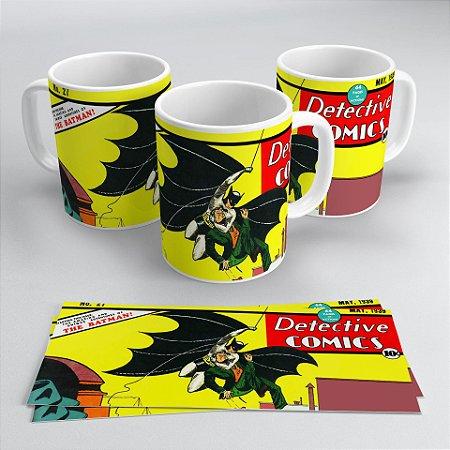 Caneca Batman - Detective Comics #27