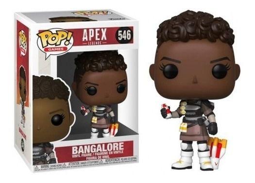 Funko Pop Apex Legends - Bangalore (546)