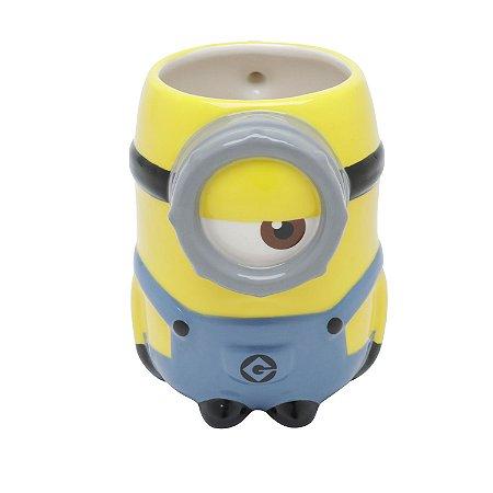 Caneca 3D Minion - Stuart