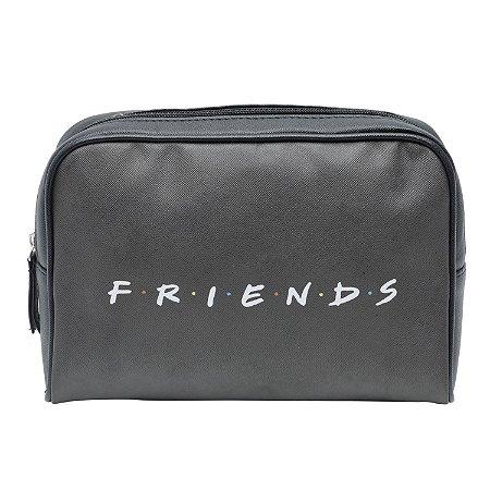 Necessaire Friends - How You Doin'