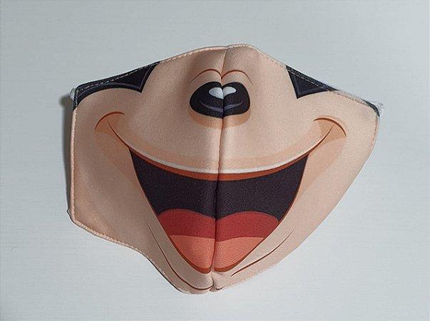Máscara Disney - Mickey Mouse