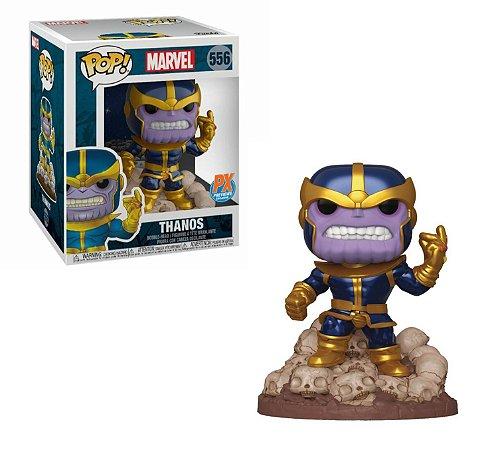 Funko Pop Marvel - Thanos (556)