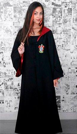 Capa de Harry Potter - Grifinória