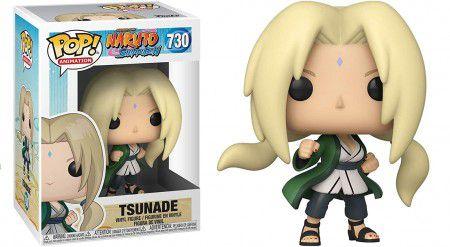 Funko Pop Naruto shippuden - Tsunade (730)