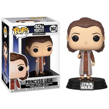 Funko Pop Star Wars - Princess Leia (362)