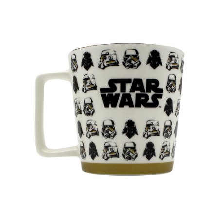 Caneca Buck 400ml Star Wars - Stormtroopers