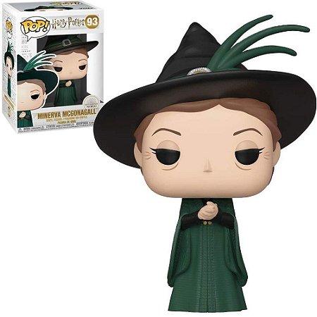Funko Pop Harry Potter - Minerva McGonagall (93)