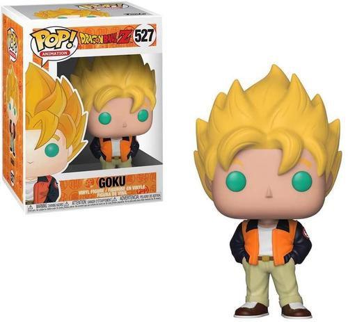 Funko Pop Dragon Ball - Goku (527)